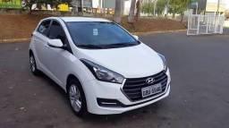 Hyundai Hb20 zerinho