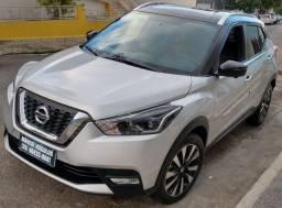 Nissan kicks SL 1.6 16v 2020