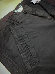 Calça - Marca Springfield - tamanho 38 - cor cinza