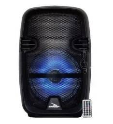 Caixa De Som Grasep D-bh8101 Bluetooth