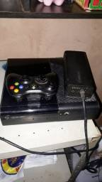 Xbox desbloqueado um controle