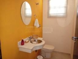 Casa à venda com 3 dormitórios em Jardim santa angelina, Araraquara cod:V84601