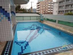 Apartamento para alugar com 3 dormitórios em Canto do forte, Praia grande cod:8961