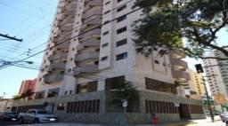 Apartamento à venda com 3 dormitórios em Centro, Sao carlos cod:V53584