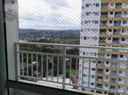 Apartamento com 2 dormitórios para alugar, 55 m² por R$ 1.650,00/mês - Caxangá - Recife/PE