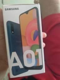 Vendo Samsung A01