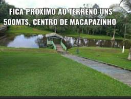 TERRENO EM CASTANHAL 25X100