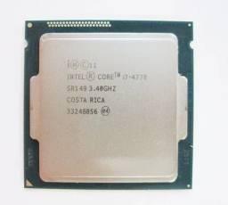 Intel i7-4770 3.9ghz 4 nucleos