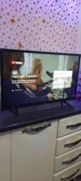 Philco Smart 32 Wi-Fi YouTube Netflix