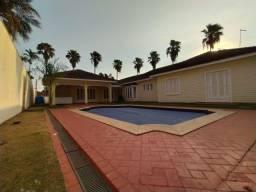 Casa de Condomínio com 3 dorms, Cidade Alta, Jaboticabal - R$ 2.1 mi, Cod: 151