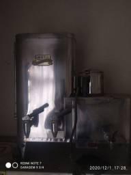 Cafeteira universal de 5litros