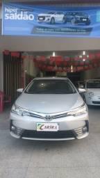 Corola xei 2.0 aut cvt ano 2018