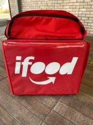Caixa térmica (Bag)