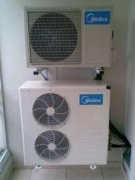Estalasao ar-condicionado manutenção