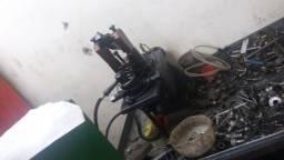 Oficina de Bombas Diesel