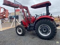 Trator CASE Farmall 80
