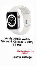 Apple Watch Série 6 GPS + Cellular