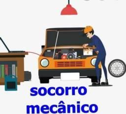 Socorro mecânico