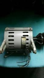 Motor elétrico WEG 110V - 60Hz  com polia .