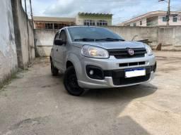 Fiat Uno Attractive 16/17