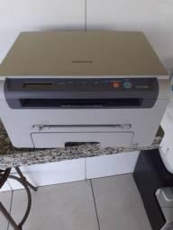 Impressora laser samsung scx4200