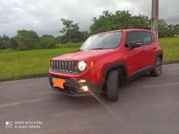 Jeep Renegade Sport Aut. 1.8 . 2016