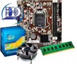 Kit Core i5 3470, 4GB Ram (Leia o Anúncio)