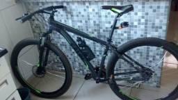 Bicicleta aro 29 caloi