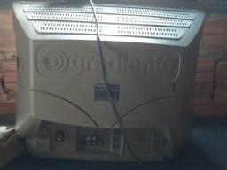TVs de tubo 50,00 cada