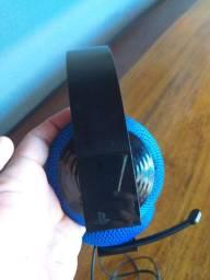 Fone headset original! Do ps