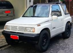 Suzuki Vitara JLX Canvas 1993/1994 - Conservação Excelente