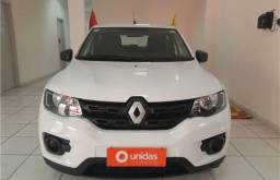 Renault kwid 1,0 12V  Sce flex zen manual