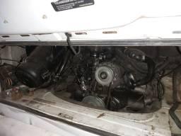 VW Kombi ano 2000