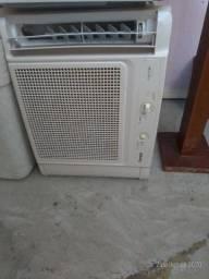 Ar condicionado Consul parou de funcionar