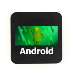Conversor Smart Tv Box 4GB de Ram 64GB de Armazenamento Pro 4k - Android 10.1