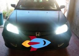 Excelente carro. Honda