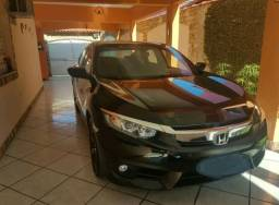 Honda Civic EXL 2018