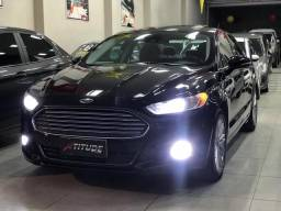 Ford fusion titanium 2.0 gtdi awd ecoboost