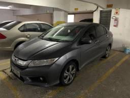 Honda City 1.5 EXL 16V - 2015/2015 - (Impecável)