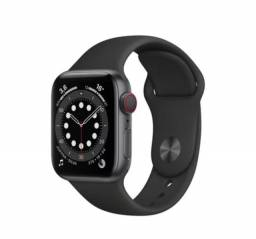 Apple Watch Series 6 44mm Space Gray GPS+CEL!