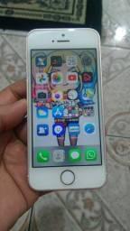 iPhone se rose topesinho