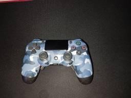 Controle Personalizado PS4