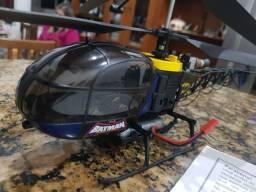 Helicóptero candide de controle remoto