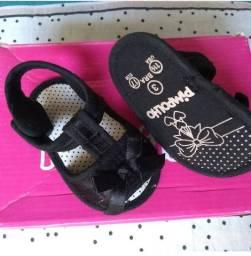 Sapato da pimpolho n?3