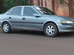Vectra 1997 GLS banco de couro 8.000