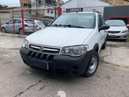 Fiat Strada 1.4 Flex CE Gnv