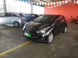 Hyundai HB 20 hatch
