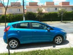 Fiesta 1.5 SE manual