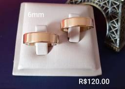 Esse par por R$120.00