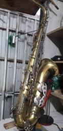 SAX tenor WERIL máster